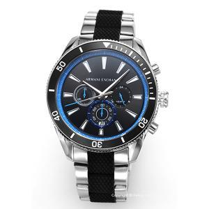 アルマーニ エクスチェンジ 時計 Armani Exchange メンズ 腕時計 Enzo AX1831|trend-watch