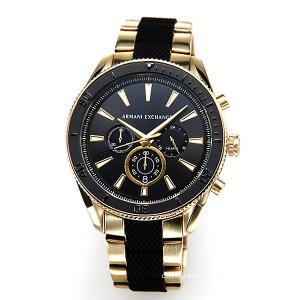 アルマーニ エクスチェンジ 時計 Armani Exchange メンズ 腕時計 Enzo AX1814|trend-watch
