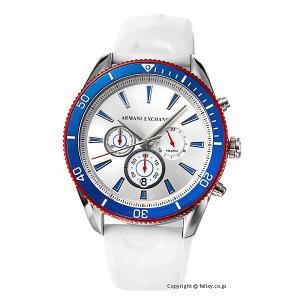 アルマーニ エクスチェンジ 時計 Armani Exchange メンズ 腕時計 Enzo AX1832|trend-watch