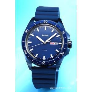 フォッシル FOSSIL 腕時計 SPORT 54 ネイビーブルー FS5260|trend-watch