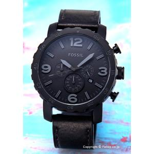 フォッシル FOSSIL 腕時計 メンズ NATE JR1354|trend-watch