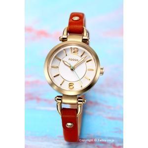 フォッシル FOSSIL 腕時計 レディース GEORGIA ES4000|trend-watch