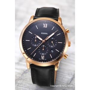 フォッシル FOSSIL 腕時計 メンズ NEWTRA FS5381|trend-watch