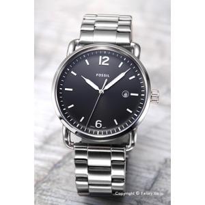 フォッシル FOSSIL 腕時計 メンズ COMMUTER FS5391|trend-watch
