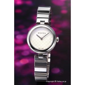 グッチ 腕時計 レディース GUCCI Diamantissima Collection YA141502|trend-watch