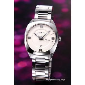 グッチ 腕時計 レディース GUCCI GG2570 Vintage S シルバー YA142502|trend-watch