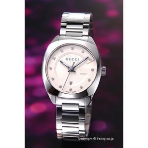 グッチ 腕時計 レディース GUCCI GG2570 Vintage S YA142504|trend-watch