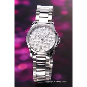 グッチ 腕時計 レディース GUCCI G-Timeless Collection YA126551|trend-watch