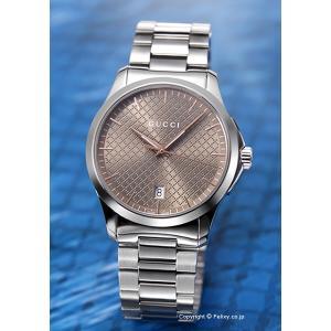 グッチ GUCCI 腕時計 G-Timeless Collection YA1264053 trend-watch