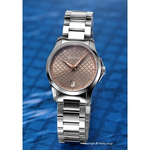 グッチ GUCCI 腕時計 G-Timeless Collection YA126594|trend-watch