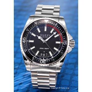グッチ GUCCI 腕時計 Dive Collection YA136212|trend-watch