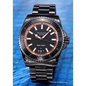 グッチ GUCCI 腕時計 Dive Collection YA136213 trend-watch