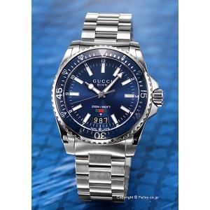 グッチ GUCCI 腕時計 Dive Collection YA136311|trend-watch