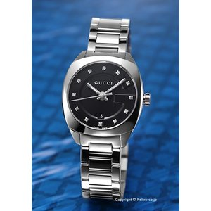 グッチ GUCCI 腕時計 GG2570 Vintage S YA142503|trend-watch