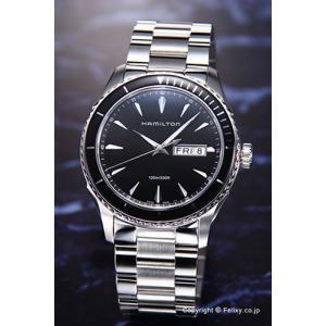 ハミルトン 腕時計 HAMILTON H37511131 シ...