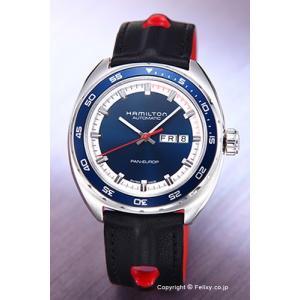 ハミルトン 腕時計 HAMILTON メンズ H354057...