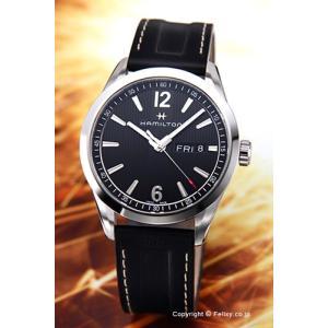 ハミルトン HAMILTON 腕時計 Broadway (ブ...