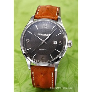 ハミルトン HAMILTON 腕時計 メンズ Jazzmaster Viewmatic Auto  H32755851|trend-watch