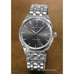 ハミルトン HAMILTON 腕時計 メンズ Jazzmaster Gent H32451181|trend-watch