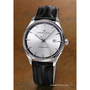 ハミルトン HAMILTON 腕時計 メンズ Jazzmaster Gent H32451751|trend-watch