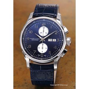 ハミルトン HAMILTON 腕時計 メンズ Jazzmaster Maestro H32766643|trend-watch