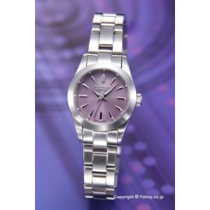 キャサリンハムネット 腕時計 レディース KH70F3-B44 ベイビーソーラー ラベンダー|trend-watch