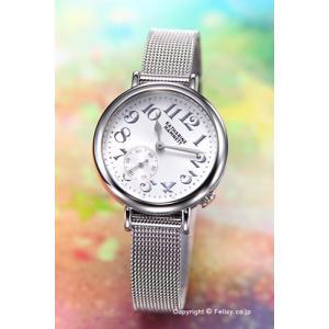 キャサリンハムネット 腕時計 レディース KH70F9-B11 Small Second Baby (スモールセコンドベイビー) シルバー|trend-watch