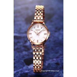 キャサリンハムネット 腕時計 レディース KH77G1-B14 ENGLISH SLICK シルバーホワイト|trend-watch
