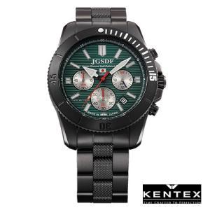 ケンテックス 腕時計 メンズ KENTEX JSDF プロ 陸上自衛隊モデル S690M-01|trend-watch