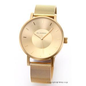 クラス14 KLASSE14 クラスフォーティーン 腕時計 Volare (ヴォラーレ) VO14GD002M