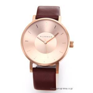 クラス14 KLASSE14 クラスフォーティーン 腕時計 Volare (ヴォラーレ) VO14RG002M