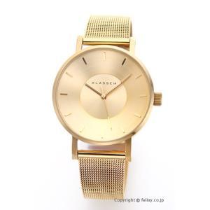クラス14 KLASSE14 クラスフォーティーン 腕時計 Volare (ヴォラーレ) VO14GD002W