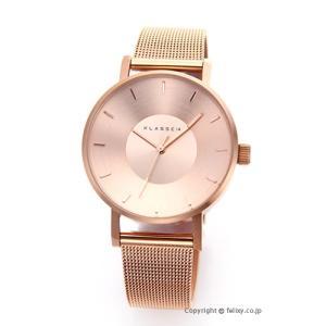 クラス14 KLASSE14 腕時計 レディース Volare (ヴォラーレ) VO14RG003W