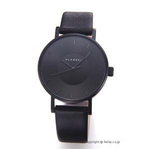 クラス14 KLASSE14 クラスフォーティーン 腕時計 Volare (ヴォラーレ) VO14BK002W