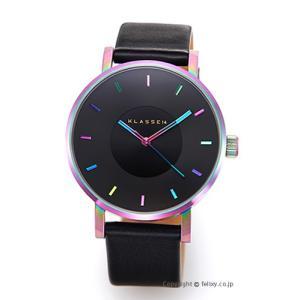クラス14 KLASSE14 腕時計 メンズ レインボー Volare Rainbow VO15TI001M|trend-watch