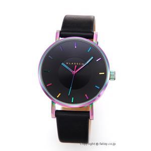 クラス14 KLASSE14 腕時計 レディース レインボー Volare Rainbow VO15TI001W|trend-watch