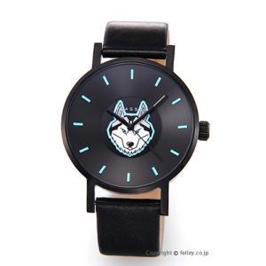 クラス14 KLASSE14 腕時計 メンズ Best Friend Husky VO15BF001M|trend-watch