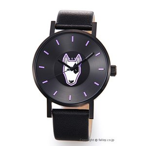 クラス14 KLASSE14 腕時計 メンズ Best Friend Bull Terrier VO15BF002M|trend-watch