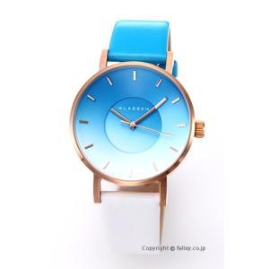 クラス14 KLASSE14 腕時計 レディース Volare Sky Collection Mid Day ミッドデイ SK17RG001W|trend-watch