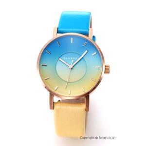 クラス14 KLASSE14 腕時計 レディース Volare Sky Collection Sunrise サンライズ SK17RG002W|trend-watch
