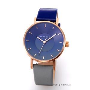クラス14 KLASSE14 腕時計 レディース Volare Sky Collection Midnight ミッドナイト SK17RG003W|trend-watch