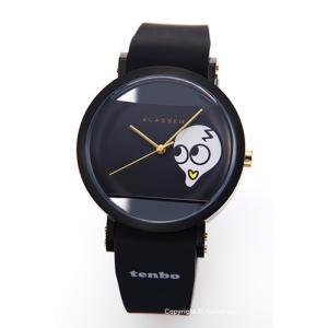 クラス14 KLASSE14 腕時計 Tenbo TB15BK002M|trend-watch