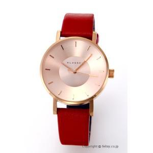クラス14 KLASSE14 腕時計 レディース Volare IRIS VO15IR011W|trend-watch