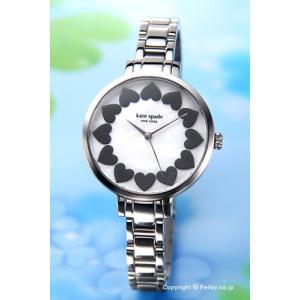ケイトスペード KATE SPADE 腕時計 レディース グラマシー ハート KSW1034