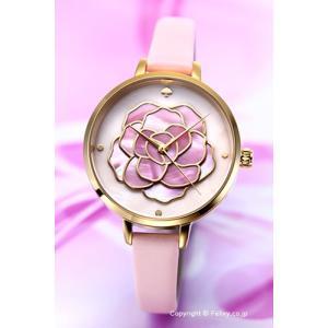 ケイトスペード KATE SPADE 腕時計 メトロ ローズ レディース KSW1257|trend-watch
