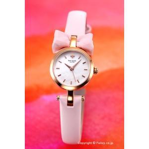 ケイトスペード KATE SPADE 腕時計 レディース Metro Bow Tiny KSW1055|trend-watch