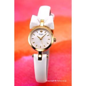 ケイトスペード KATE SPADE 腕時計 レディース Metro Bow Tiny KSW1095|trend-watch