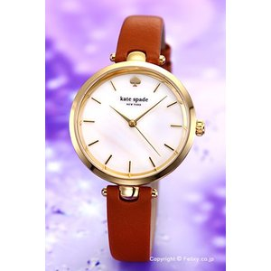 KATE SPADE ケイトスペード 腕時計 Holland レディース KSW1156|trend-watch