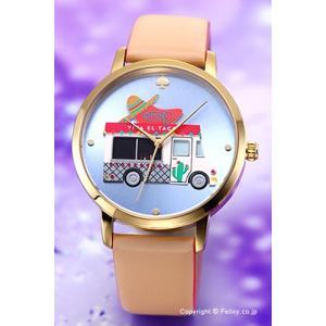 ケイトスペード KATE SPADE 腕時計 Metro Grand Viva El Taco レディース KSW1327|trend-watch