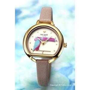ケイトスペード KATE SPADE 腕時計 レディース Holland Tucan KSW1328|trend-watch